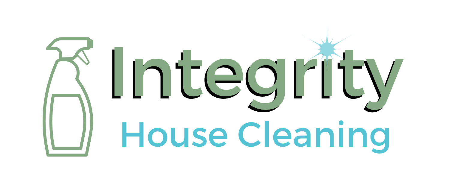 Integrity House Cleaning Logo
