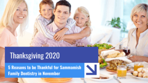 Family Thanksgiving 2020