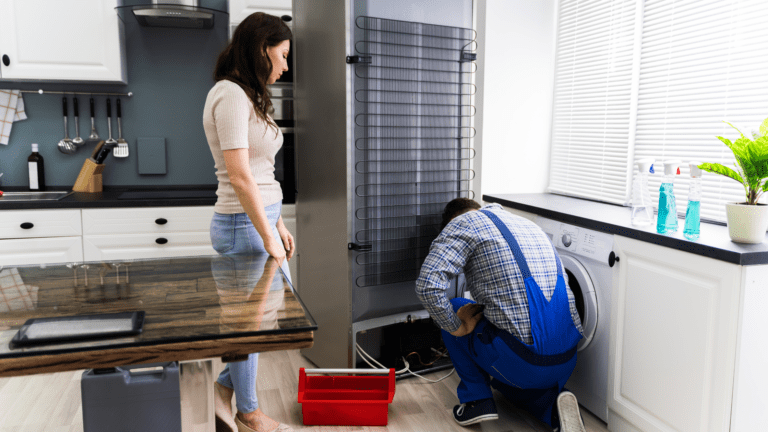 snohomish county appliance repair