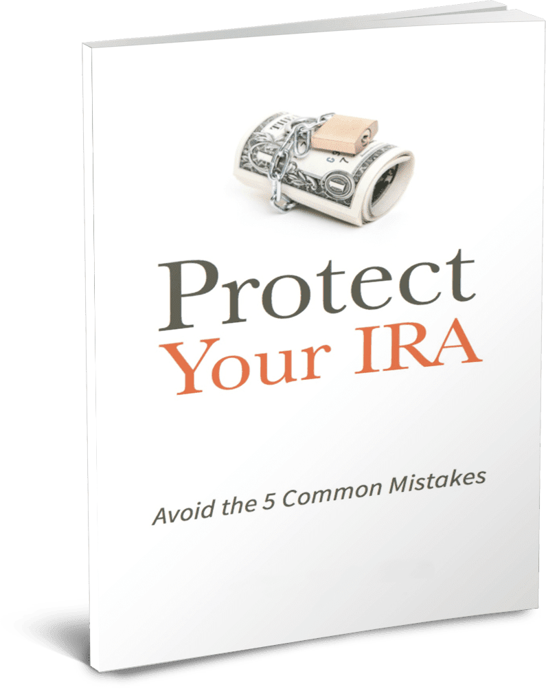 protect your ira book