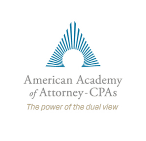 American Academy of Attorney- CPAs