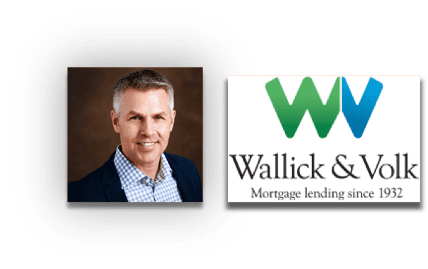 McGinnis Button of Wallick & Volk