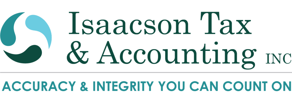 Isaacson Tax & Accounting Inc.
