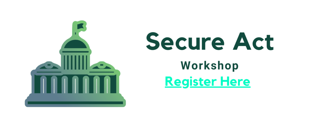secure act workshop
