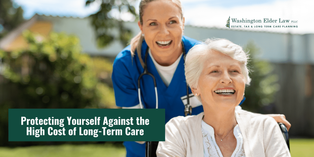 protect high cost long term care